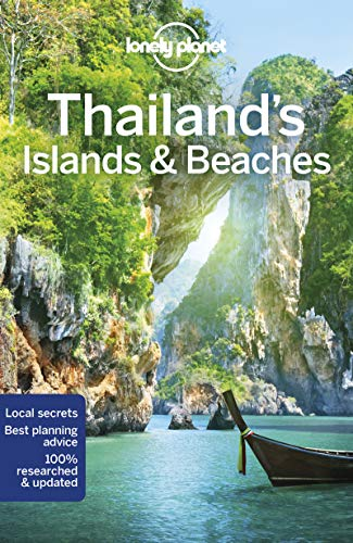 [D0wnl0ad] Lonely Planet Thailand's Islands & Beaches (Travel Guide) DOC