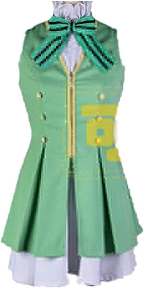 Love Live! Kousaka Honoka/Umi Sonoda/Minami Kotori Cosplay Costume Love Live Start Dash Cosplay Theatrical Clothes