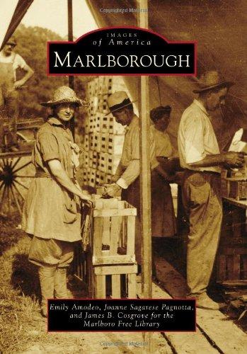 Marlborough  Images Of America