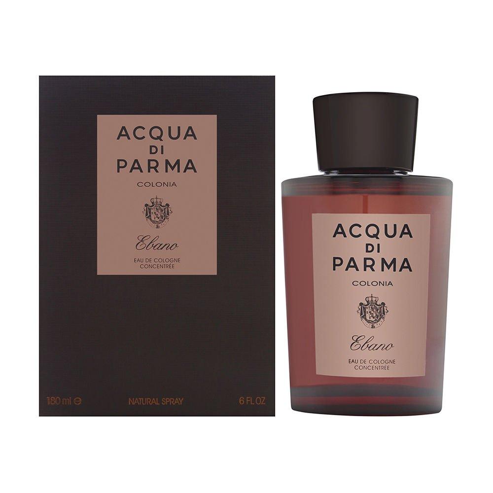 Acqua di Parma Colonia Ebano Eau De Cologne Vaporizzatore - 100 Ml 8028713240522
