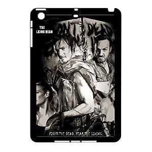 D-PAFD Design Case The Walking Dead Customized Hard Plastic Case for iPad Mini