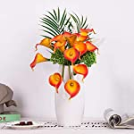 YUYAO-Calla-Lily-Artificial-Flowers-Bridal-Wedding-Bouquets-Latex-Real-Touch-Lillies-Flower-Arrangements-for-Home-Party-03-Sunset