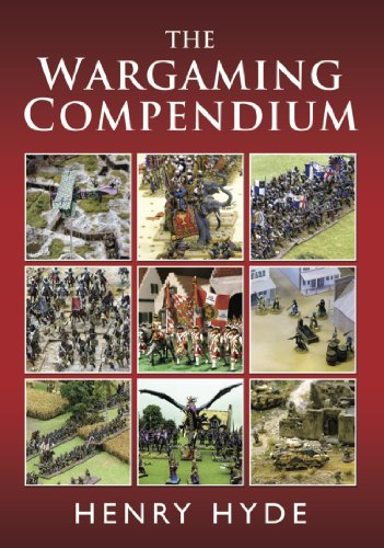 The Wargaming Compendium