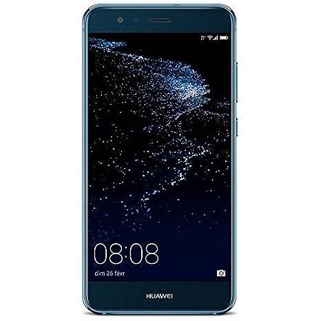 Huawei P Lite Dual Sim Blue