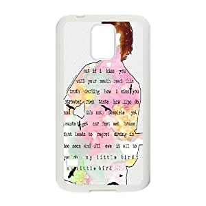 popular singer Ed Sheeran phone Case Cove For Samsung Galaxy S5 XXM9189043