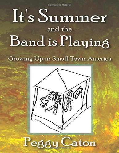 It's Summer and the Band is Playing pdf epub