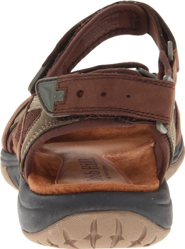 free shipping for cheap Rockport Cobb Hill Women's Fiona Sandal Brown top quality online clearance cheap real discount authentic online very cheap online gfflwn