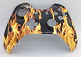 Xbox One Controller Original Hydro Dipped Yellow