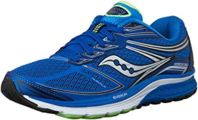 Amazon.com | Saucony Men's Guide 9 Running Shoe | Shoes
