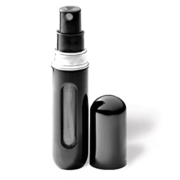 Amazon.com: travella refillable Vaporizador de perfume – 4 ...