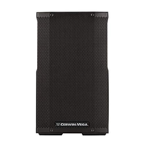 Cerwin Vega CVE-10 10-Inch Powered 2-Way Speaker