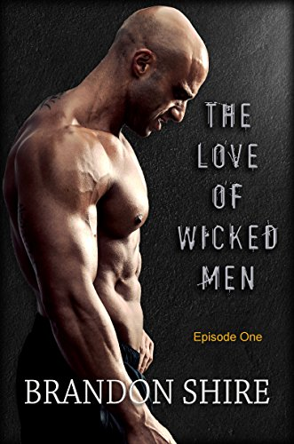 Love Wicked Men Part One ebook product image