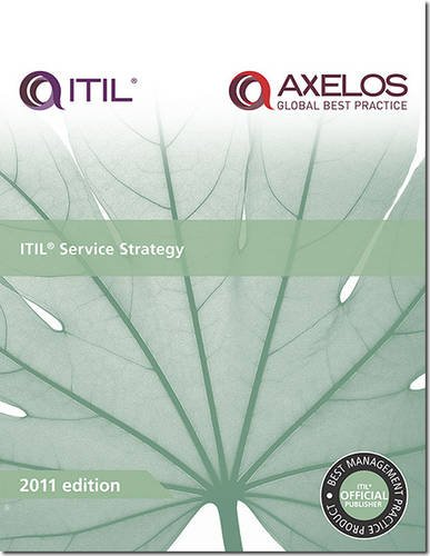 itil service transition pdf 2011 edition