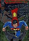 Superman #82 Chromium Edition