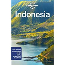 Lonely Planet Indonesia 12th Ed.: 12th Edition