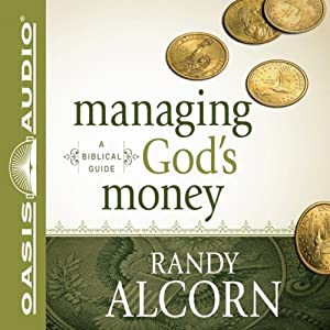 Managing God's Money Hörbuch