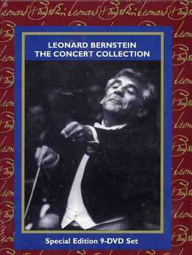 - The Leonard Bernstein Concert Collection