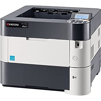 Kyocera ECOSYS FS-C5350DN KPDL Printer Drivers for Mac Download