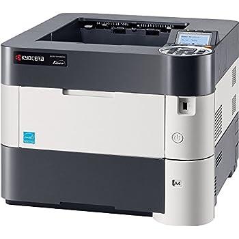 Kyocera ECOSYS P6030cdn KPDL Printer Windows 8 X64 Treiber