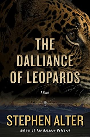 book cover of The Dalliance of Leopards
