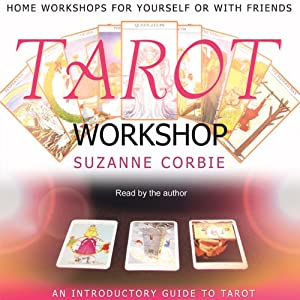 Tarot Workshop Audiobook