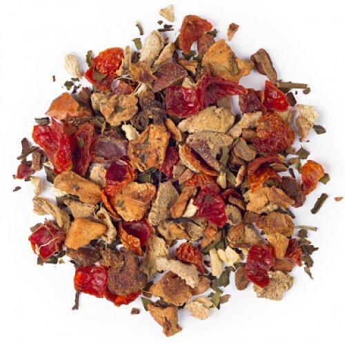 DAVIDs TEA - Organic Ginger Pear 2 Ounce (White Ginger Pear)