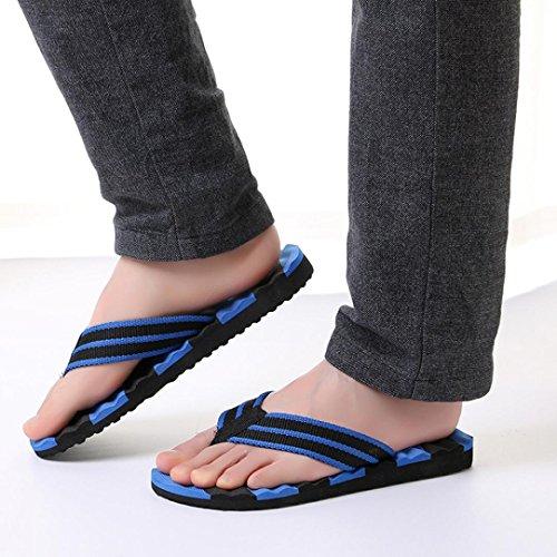 Srcthqd Mens Sandali Moda Pantofole Infradito Bagno Da Spiaggia 6ybvIYgf7