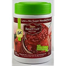 Ball Realfruit Low Or No-Sugar Needed Pectin 5.4 oz (Pack of 2)