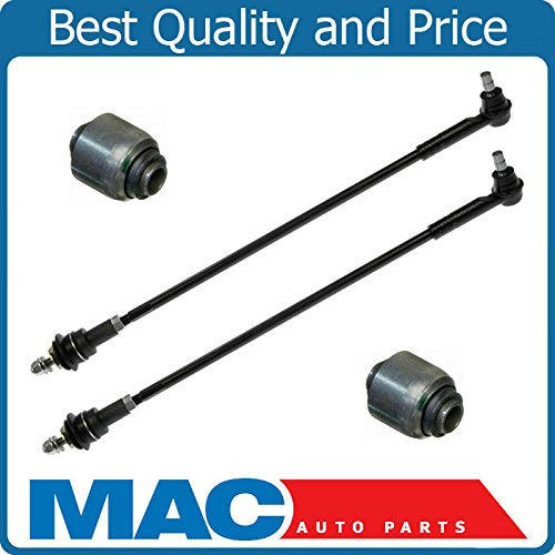 After Production Date 03/05/02 to 2005 Rear Ball Joint & Tie Rods Rear 6pc Kit ()