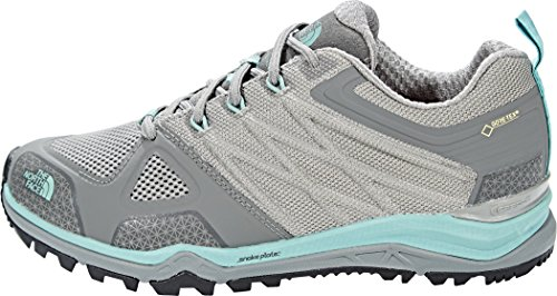 GTX Fastpack 2017 Ultra Gris The North 42 Talla II 11 Calzado Face Mujer EU OUtwTXnxqT