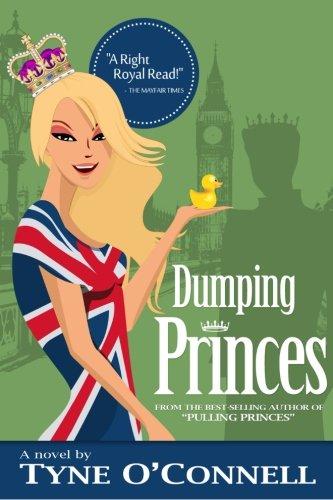 [B.E.S.T] Dumping Princes (Calypso Chronicles) (Volume 4) [P.D.F]