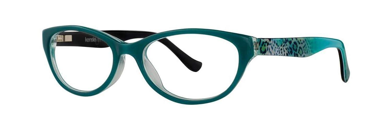 Eyeglasses Kensie ALIVE CLOVER GREEN