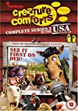 Creature Comforts Complete - Series 3 - In The USA [UK Import]