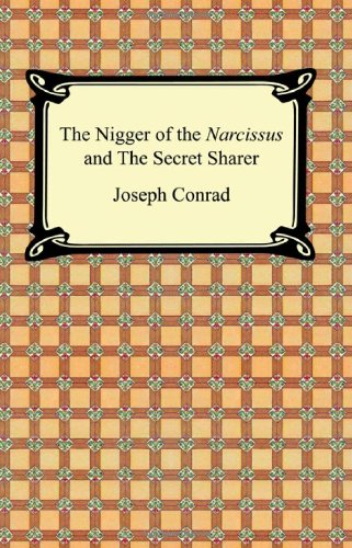 an analysis of the criticism on the novel heart of darkness by joseph conrad Conrad's critique of imperialism in heart of darkness created date: 20160731043134z.