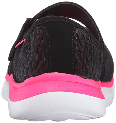 para Lona Easy Spirit Negro Caminar e360 Zapatos Mariel Grande xzUvHq