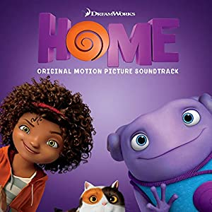 picture of Home (Original Motion Picture Soundtrack)