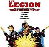 Three The Bronx Way