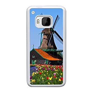 Windmill Images Ideal Phone Shell,This Shell Fit To HTC One M9