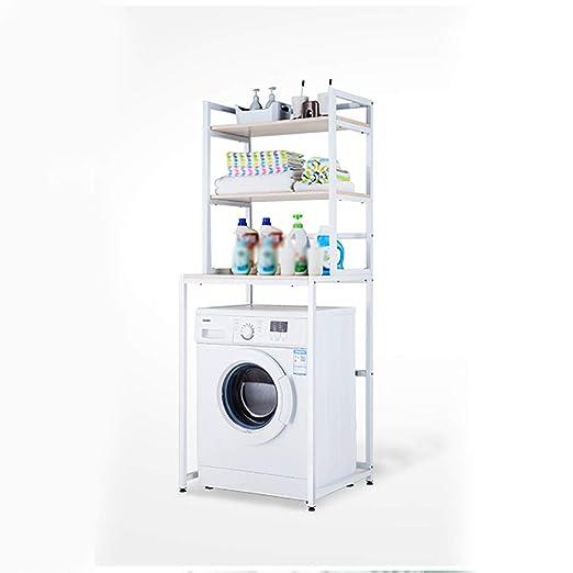 Estante de la lavadora Rack para lavadoras de múltiples capas ...