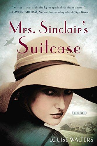 """Mrs. Sinclair's Suitcase"" av Louise Walters"