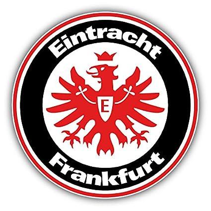 Amazon Eintracht Frankfurt Germany Soccer Football Art Decor