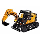 Mikkar Engineer Car Set Model 3D Puzzle Kid Toy STEM Education 351 pcs Clearance