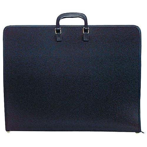 Image of Alvin, PP2436-3, Art Portfolio Case Bag, Document Organizer - 3' Gusset, 24' x 36' Portfolios