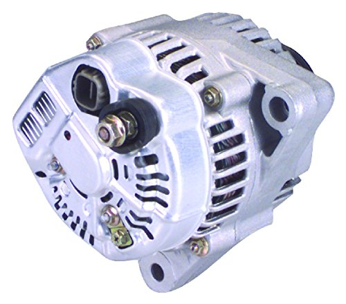 2000 acura tl alternator - 4