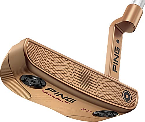 PING Vault 2.0 B60 Copper PP60 Putter (Right Hand 34 inch)