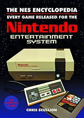 Scullion, C: NES Encyclopedia: Amazon.es: Chris, Scullion: Libros en idiomas extranjeros