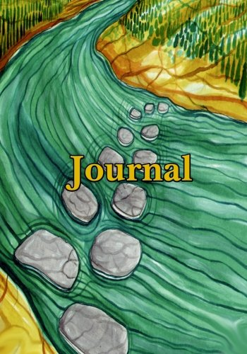 Download Journal: Compass: Jordan River Reflection Journal PDF