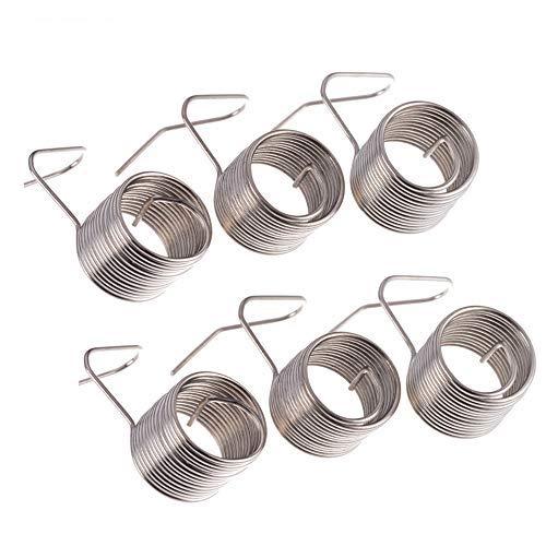 - LNKA 6 Pack Thread Take Up Spring #22921605 for DU-1181, DU-1181N JUKI Brother Sewing Machine