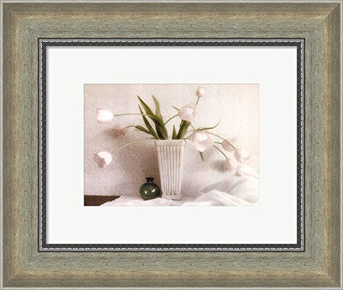 The Tulips by Judy Mandolf Framed Art Print