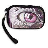 EyesLogo Purse/small Wallets.